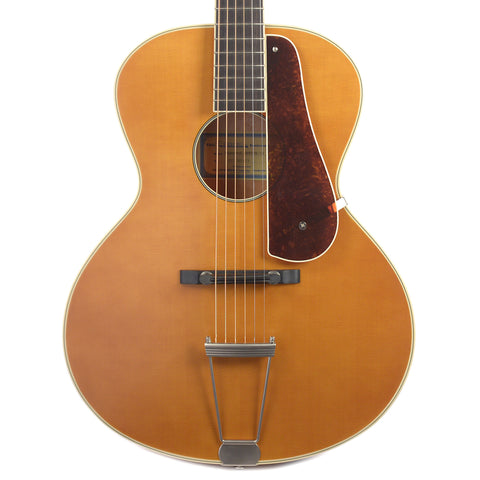 Epiphone Masterbilt Century Collection Zenith (Round Hole) Vintage Natural NH