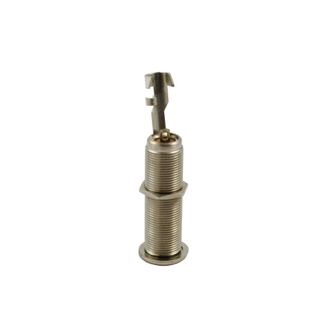Allparts Switchcraft Mono Long Threaded Jack