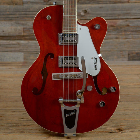 Gretsch G5120 Electromatic Hollowbody Walnut 2012 (s807)