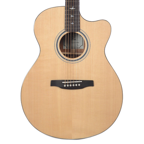 PRS SE Angelus A20E Spruce/Mahogany Acoustic Guitar Natural