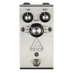 Jackson Audio Prism Preamp Boost Pedal