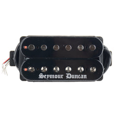 Seymour Duncan Black Winter Humbucker Bridge Pickup Black
