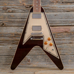 Gibson Grace Potter Signature Flying V Nocturnal Brown 2013 (s392)