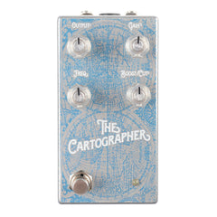 Matthews Effects Cartographer Parametric Overdrive