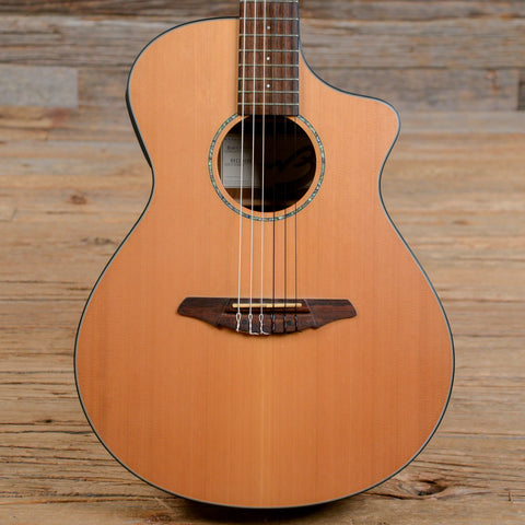 Breedlove Atlas Series Studio N250/CRe Natural USED (s499)