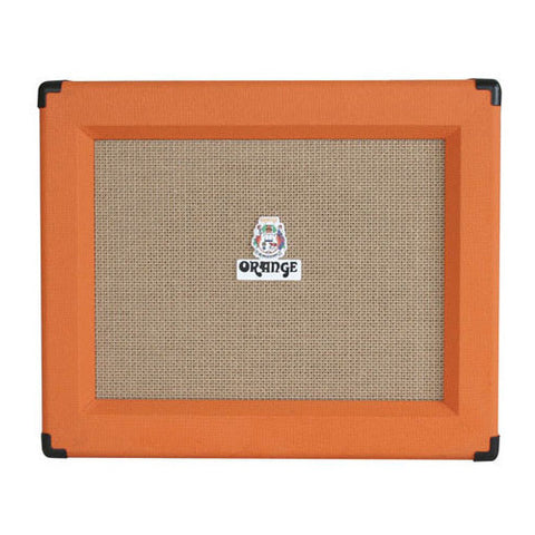 Orange PPC112 Speaker Cabinet w/Vintage 30