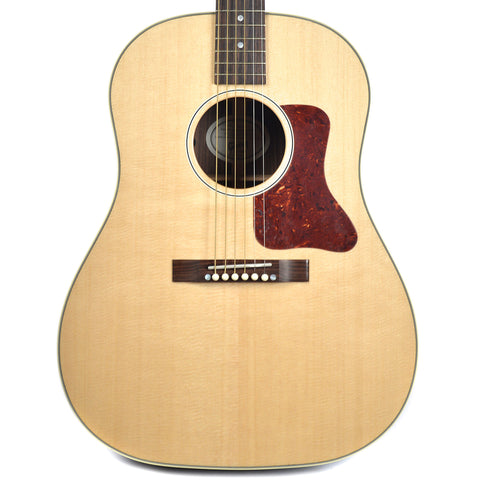 Gibson J-29 Rosewood Antique Natural (Serial #13304037)