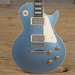 Gibson Custom Shop 1957 Les Paul Reissue Pelham Blue Wildwood Spec (s858)