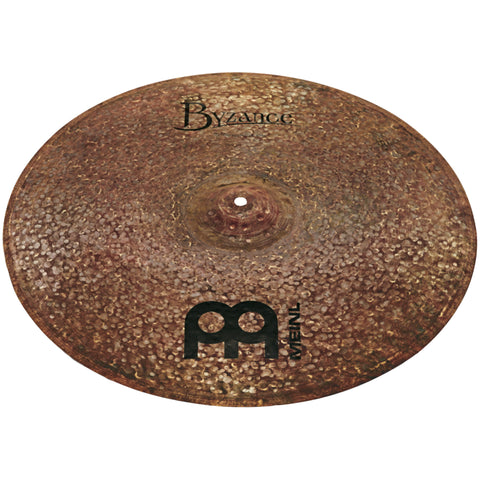 "Meinl 24"" Byzance Big Apple Dark Ride"