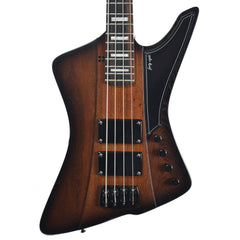 Sandberg Forty Eight Bass Brown Burst Matte Finish (Serial #27555)