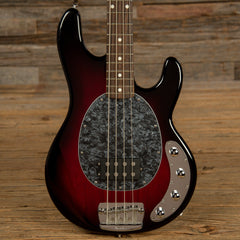 Music Man StingRay Slo Special Redburst 2015 (s203)
