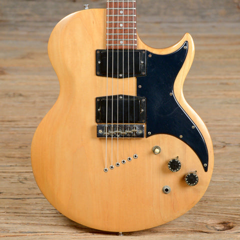 Gibson L6-S Natural 1975 (s470)