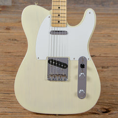 Fender American Vintage '58 Telecaster Aged White Blonde USED (s731)
