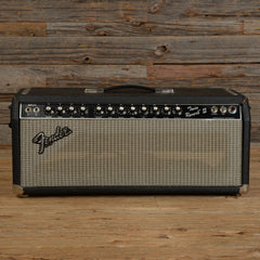 Fender Twin II Head 105 Watts 1982 (s063)