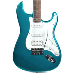 Squier Affinity Stratocaster HSS Race Green