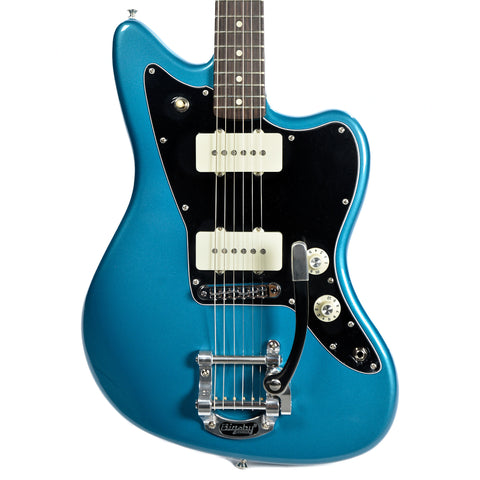 Fender Limited Edition American Special Jazzmaster Bigsby Ocean Turquoise