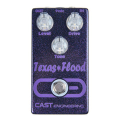 Cast Engineering Texas Flood Overdrive