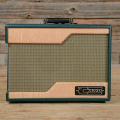 Carr Raleigh 3W 1x10 EL84 Combo Green USED