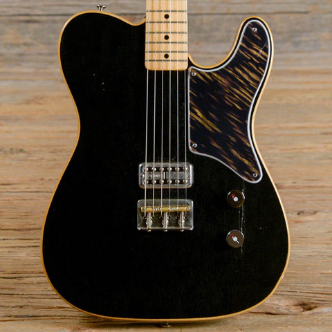 Marc Rutters La Burrito Custom Black Sparkle USED