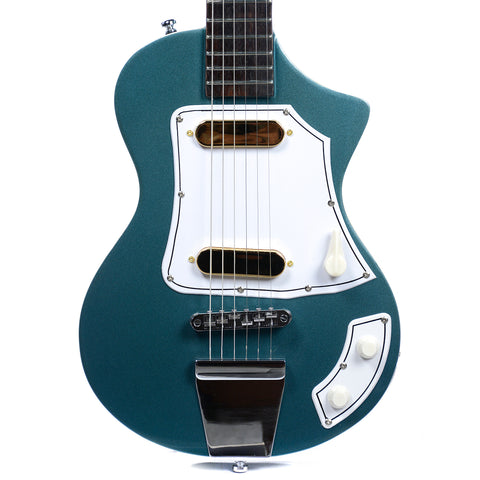 Eastwood Custom Shop LG-50 Teal