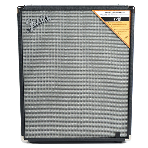 Fender Rumble 2x10 Cabinet