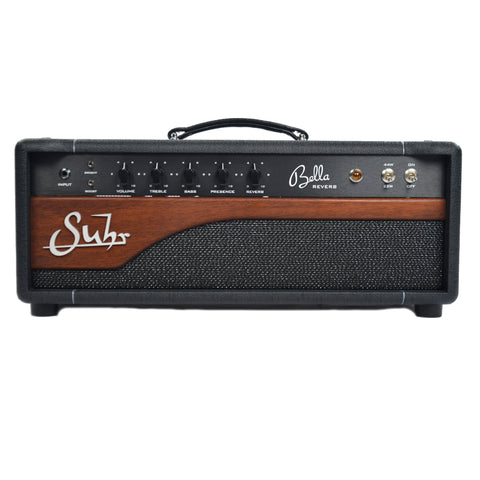 Suhr 22/44W Bella Reverb Head