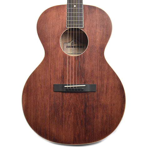 Loar L-204 Brownstone
