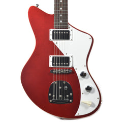 Eastwood Jeff Senn Model One Red