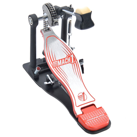 Ahead Mach 1 PRO Single Kick Pedal