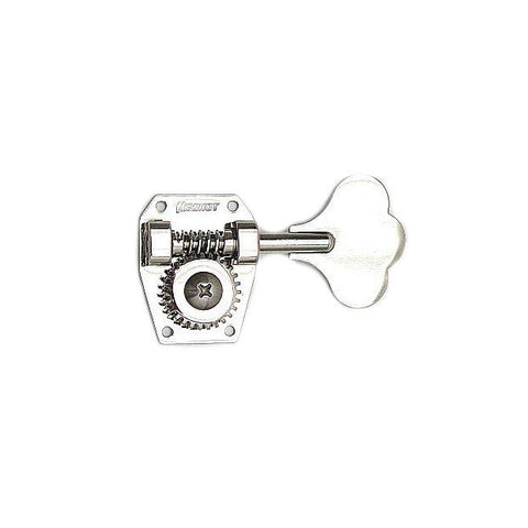 Hipshot HB1 Bass Tuner Nickel