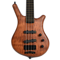 Warwick Custom Shop Thumb NT 4-String Natural Oil (Serial #k16209216)
