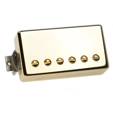 Gibson Burstbucker Type 3 - Gold Cover