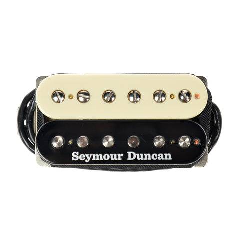 Seymour Duncan SH-2N Jazz Model Humbucker Neck PU Zebra
