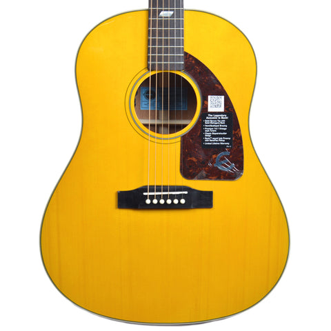 Epiphone Inspired by 1964 Texan Acoustic-Electric Antique Natural