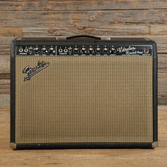 "Fender Vibrolux Reverb-Amp 2x10"" Combo 1967"