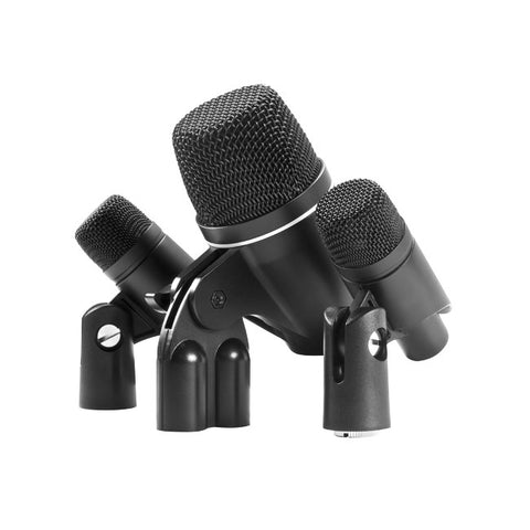 MXL PA-5K Dynamic Drum Microphone Kit