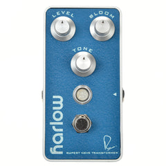 Bogner Harlow Boost w/Bloom Pedal