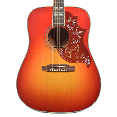 Gibson Montana Hummingbird Adirondack Red Spruce/Mahogany w/LR Baggs Element VTC Limited Edition of 50 (Serial #13056085)