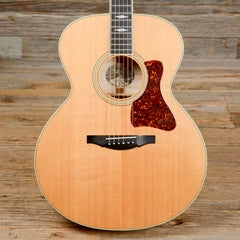 Collings SJ Acoustic Natural 1999 (s780)