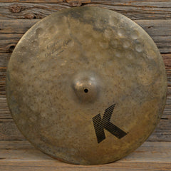 "Zildjian 20"" K Custom Dry Light Ride USED"