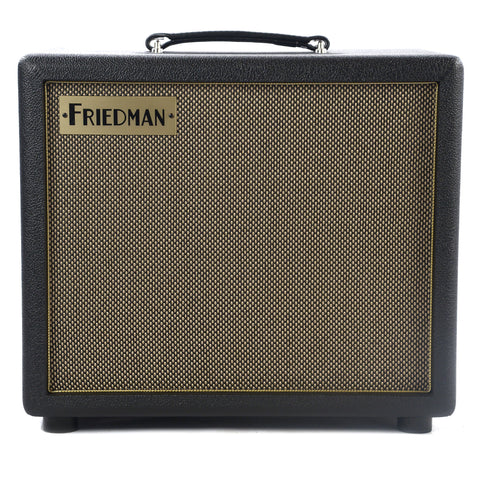 Friedman Runt 20 2 Channel 20W EL84 Combo