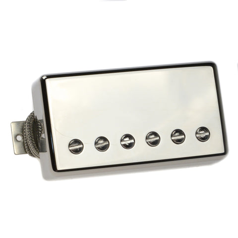 Gibson Burstbucker Type 3 - Nickel Cover