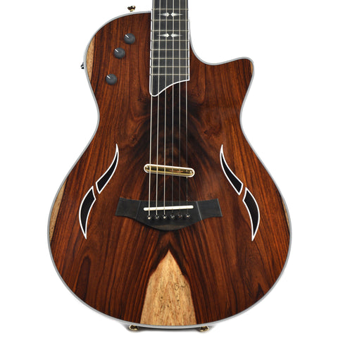 Taylor T5z Custom Cocobolo Top (Serial #1110206113)