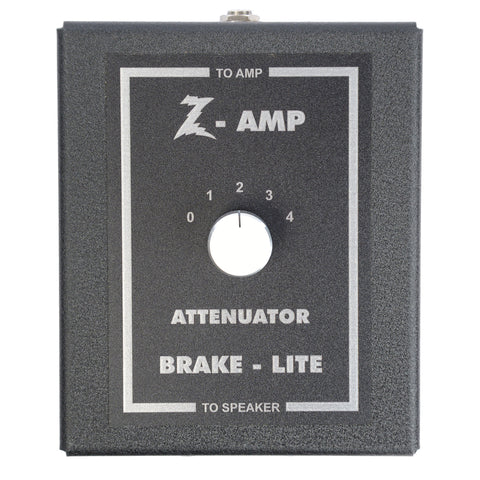 Dr. Z Brake Lite Stand Alone Power Attenutator
