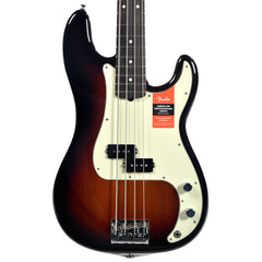 Fender American Pro Precision Bass RW 3-Color Sunburst