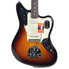 Fender American Pro Jaguar RW 3-Color Sunburst