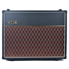 "Vox V212C 2x12"" Speaker Cabinet w/ Celestion G12M Greenback Speakers"