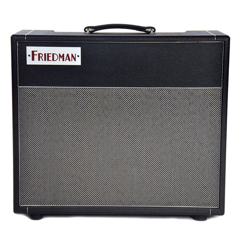 Friedman Dirty Shirley 40W 1x12 5881 Combo w/Celestion Creamback