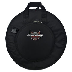 Ahead Deluxe Cymbal Case
