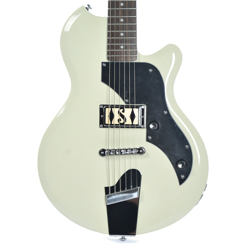 Supro 2010AW Jamesport Antique White